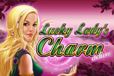 Lucky Ladys Charm Deluxe Casino SLot