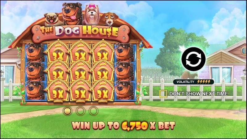 the-dog-house-slot-potential