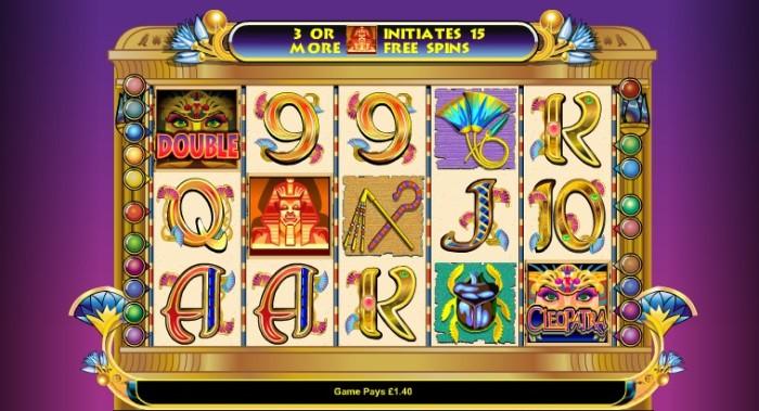 cleopatra-gaming-slot